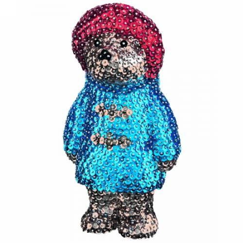 Sequin Art Ltd. Sequin Art 3D Paddington Bear 1337