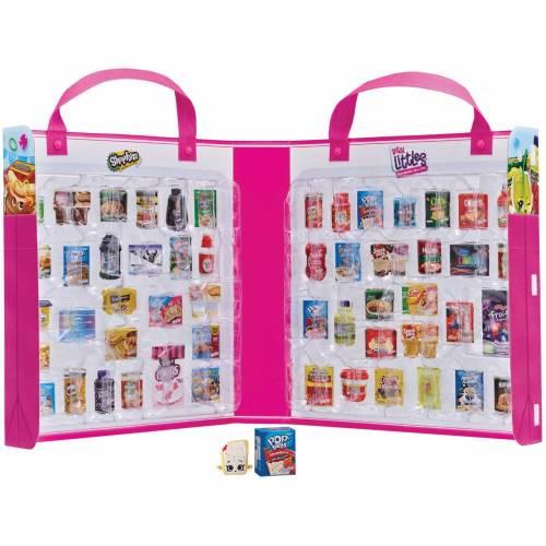 Shopkins Real Littles - Collectors Case