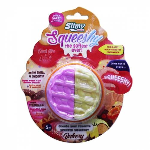 Slimy Squeeshy Bakery - Assorted