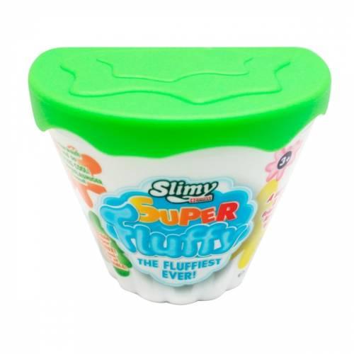 Slimy Super Fluffy - Green