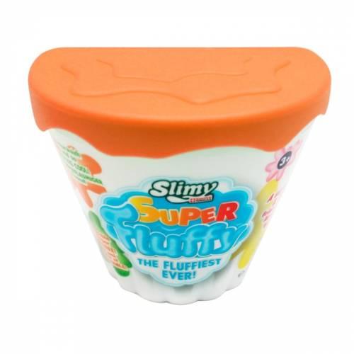 Slimy Super Fluffy - Orange