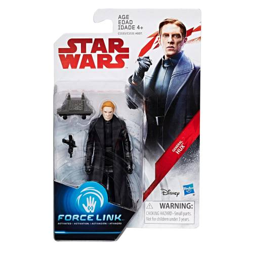 Star Wars Force Link Figure - General Hux