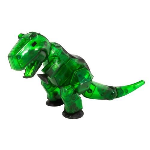 Stikbot Dino Stik Carnotaurus - Green