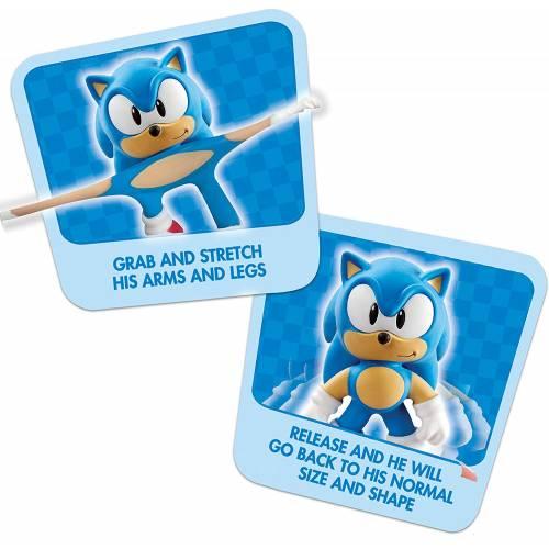 Stretch Classic Sonic the Hedgehog