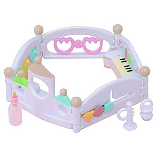 Sylvanian Families Let's Play Playpen