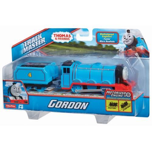 Thomas Trackmaster Train BML09 Gordon