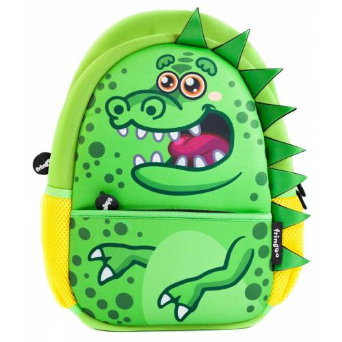 Toddler Backpack - Dino