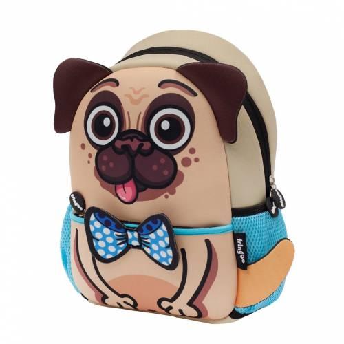 Toddler Backpack - Pug