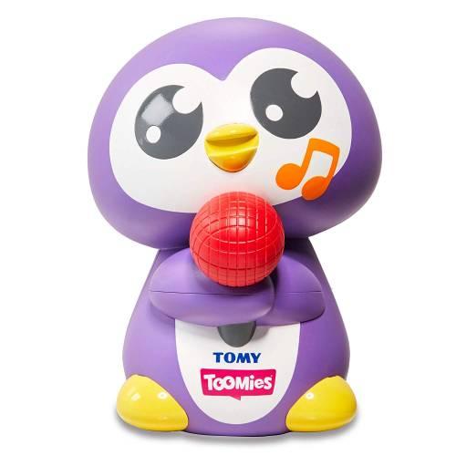 Tony Toomies Tuneless Penguin