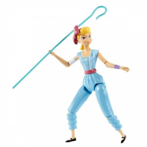 Toy Story 4 Posable Action Figure - Bo Peep