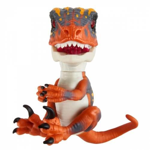 Untamed Raptor Dino (Orange) - Blaze
