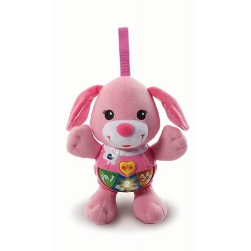 Vtech Little Singing Puppy - Pink