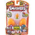 Zuru Smashers Series 3 Dino - 3 Pack